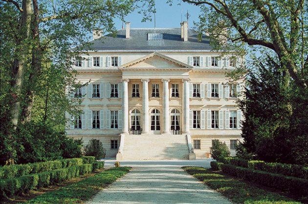 Les 100 Bordeaux qui comptent. Chateaux Margaux, en tête dans 3 catégories des classements MyBalthazar